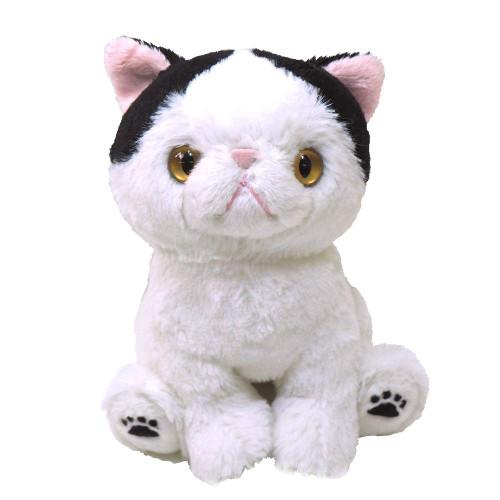 Sunlemon Plush Doll Kitten Tabby Cat Size S