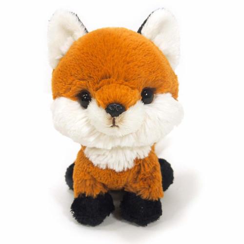 Sunlemon Plush Doll Fluffies Fox Size S