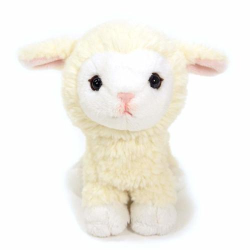 Sunlemon Plush Doll Fluffies Sheep Size S