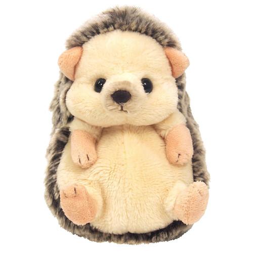 Sunlemon Plush Doll Fluffies Hedgehog Size S