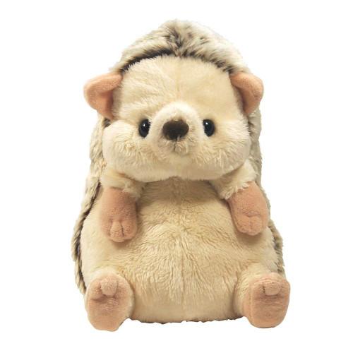 Sunlemon Plush Doll Fluffies Hedgehog Size M