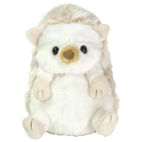 Sunlemon Plush Doll Fluffies Hedgehog White Size M