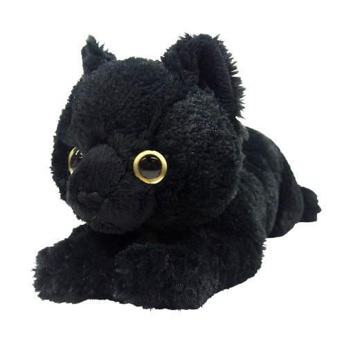 Sunlemon Plush Doll Hiza Neko Black Size S