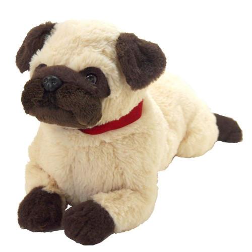 Sunlemon Plush Doll Hiza Wanko Pug