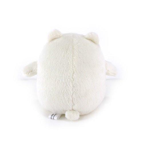 Sunlemon Plush Doll Hug Hug Motchiri Mini Series Polar Bear