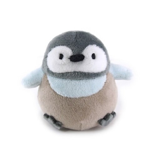 Sunlemon Plush Doll Hug Hug Motchiri Mini Series Penguin Chicks