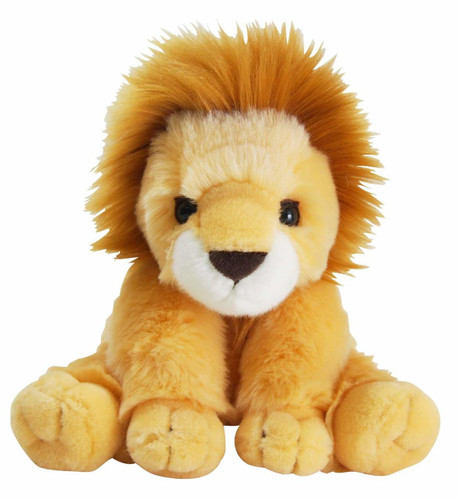 Sunlemon Plush Doll Nadekko Zoo Lion