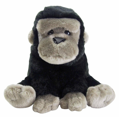Sunlemon Plush Doll Nadekko Zoo Gorilla