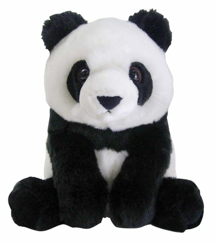 Sunlemon Plush Doll Nadekko Zoo Panda