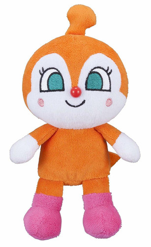 Sega Toys Plush Doll Pretty (Prechii) Beans S Plus Dokin-chan