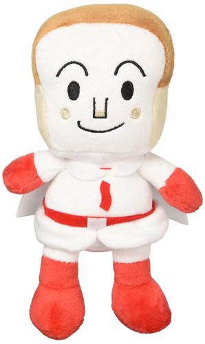 Sega Toys Plush Doll Pretty (Prechii) Beans S Plus Shokupanman