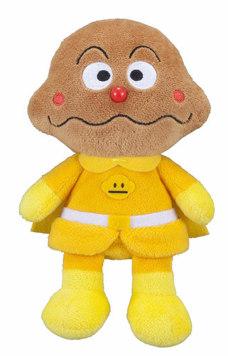 Sega Toys Plush Doll Pretty (Prechii) Beans S Plus Currypanman