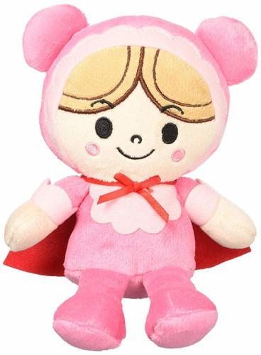 Sega Toys Plush Doll Pretty (Prechii) Beans S Plus Akachanman
