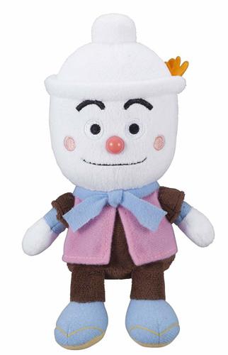Sega Toys Plush Doll Pretty (Prechii) Beans S Plus Tendonman
