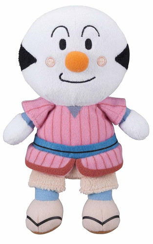 Sega Toys Plush Doll Pretty (Prechii) Beans S Plus Komusubiman