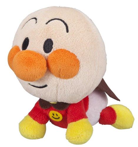 Sega Toys Plush Doll Pretty (Prechii) Beans S Plus Baby Anpanman