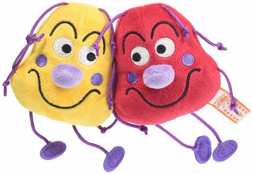 Sega Toys Plush Doll Pretty (Prechii) Beans S Plus Kabirunrun (Moldyrunrun)
