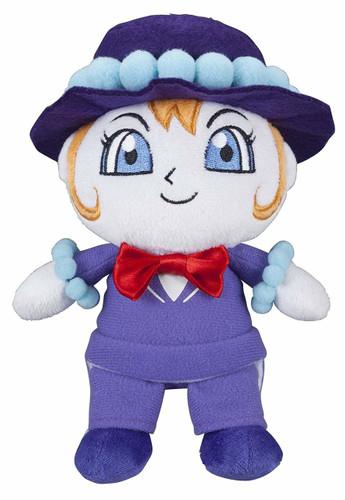 Sega Toys Plush Doll Pretty (Prechii) Beans S Plus Shiratama-san