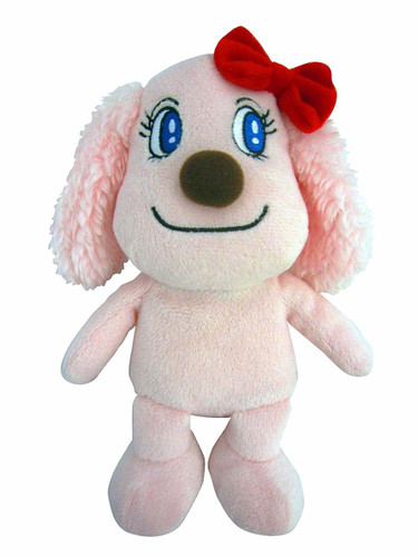 Sega Toys Plush Doll Pretty (Prechii) Beans S Plus Rea-Cheese-chan