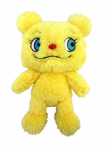Sega Toys Plush Doll Pretty (Prechii) Beans S Plus Muku-chan
