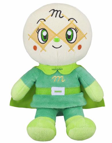 Sega Toys Plush Doll Fuwarin Smile S Plus Melonpanna