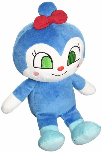 Sega Toys Plush Doll Fuwarin Smile S Plus Kokin-chan