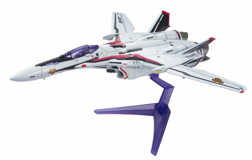 Bandai 694881 Macross VF-25F Messiah Valkyrie Alto Custom 1/100 Scale Kit