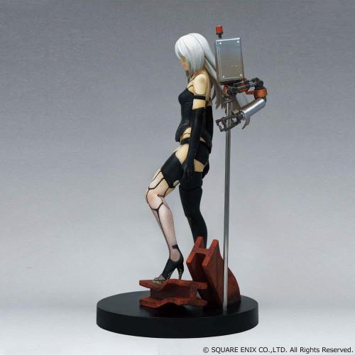 Square Enix NieR Automata Character Figure: YoRHa Type A No.2 Figure