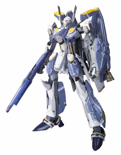 Bandai 584700 Macross VF-25S Super Messiah Valkyrie Ozma Custom 1/72 Scale Kit