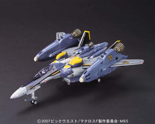 Bandai 584700 Macross VF-25S Super Messiah Valkyrie Ozma Custom 1/72 Scale Kit