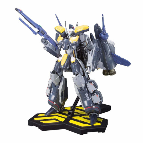 Bandai 587657 Macross VF-25S Armored Messiah Valkyrie Ozma Custom 1/72 Scale Kit