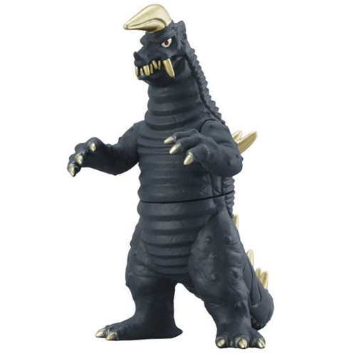 Bandai Ultraman Ultra Monster Series 08 Black King Figure