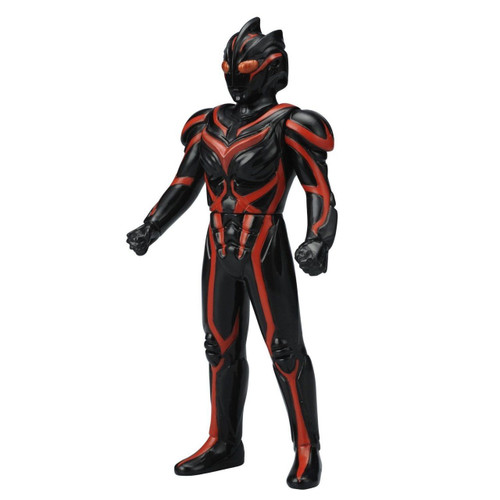 Bandai Ultraman Ultra Monster Series 26 Dark Zagi Figure
