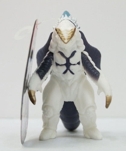 Bandai Ultraman Ultra Monster Series 66 Shepardon Figure