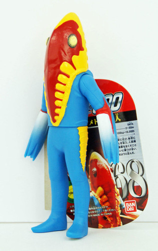 Bandai Ultraman Ultra Monster Series 68 Alien Metron Figure