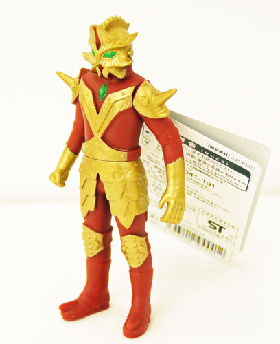 Bandai Ultraman Ultra Monster Series 72 Ace Killer Figure