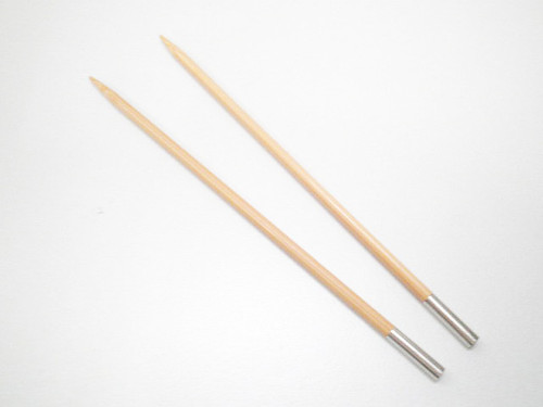 Tulip CCJA-38 Carry C Long Bamboo Knitting Needle 6.00mm (No.13)