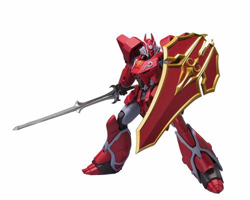 Bandai Robot Spirits (SIDE PB) Panzer World Galient Crest of Iron Tetsukyojin Figure
