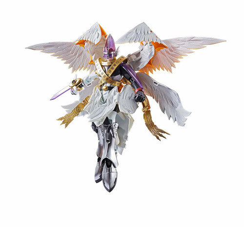 Bandai Digivolving Spirits 07 MagnaAngemon Figure (Digimon)