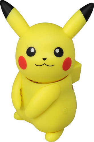 Takara Tomy Pokemon Hey Hello Pika Pikachu Talking Toy