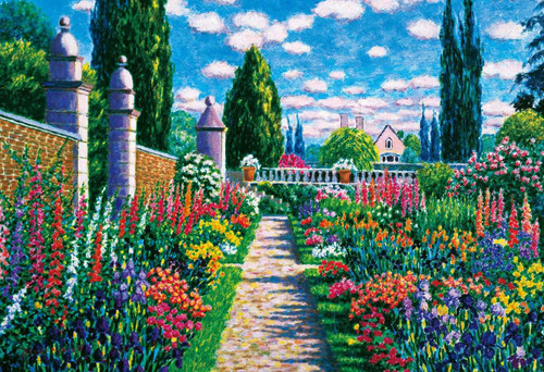 Epoch Jigsaw Puzzle 31-505 Art Diane Monet Love is All (1053 S-Pieces)