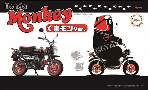 Fujimi 170602 Monkey Kumamon Version Non-scale Kit