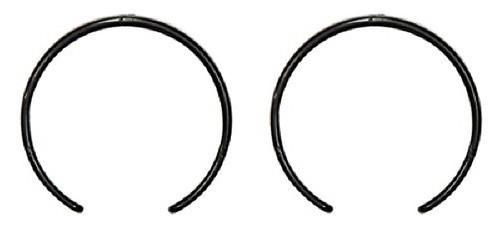 Azone AMP127-BLK 1/6 Plastic Headband Black
