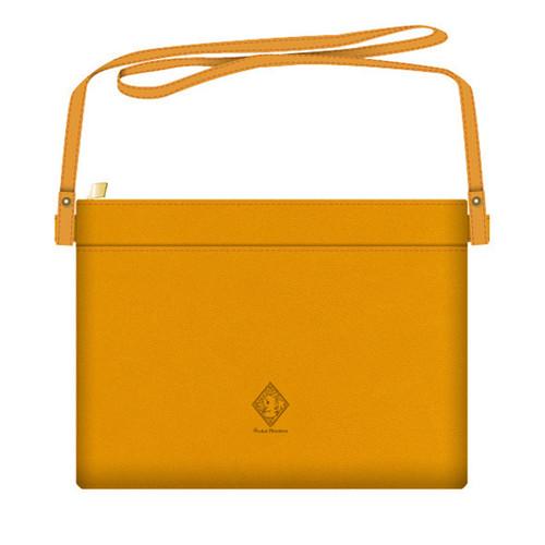 Showa Note Daily Use Series Pokemon Pikachu Sacoche Bag A Diamond
