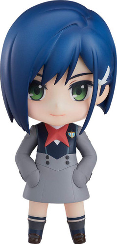 Good Smile Nendoroid 987 Ichigo (DARLING in the FRANXX)