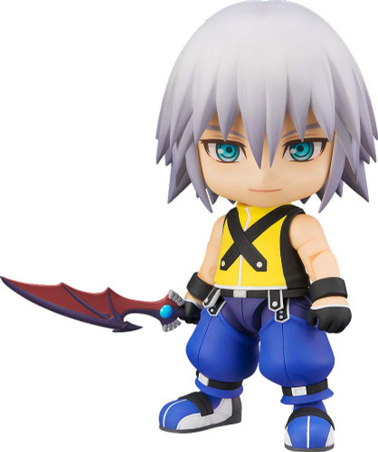 Good Smile Nendoroid 984 Riku (Kingdom Hearts)