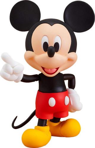 Good Smile Nendoroid 100 Mickey Mouse