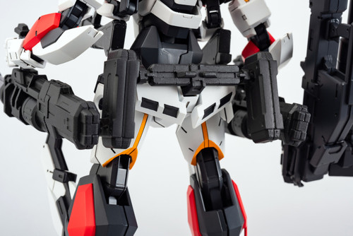Aoshima ACKS FP-02 Fullmetal Panic! Invisible Victory ARX-8 Laevatein Last Battle Mode 1/48 Scale kit