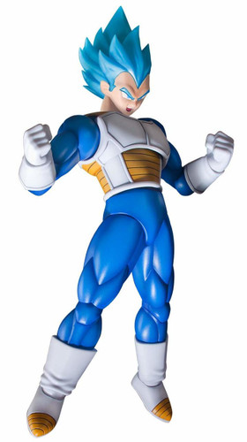 Bandai Figure-Rise Standard Super Saiyan God Super Saiyan Vegeta (Special Color)