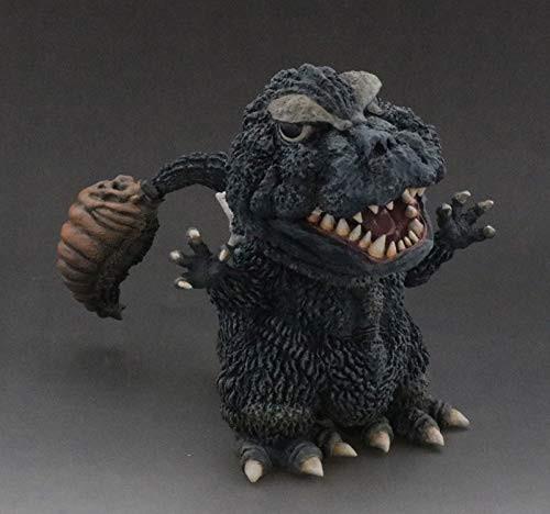 XPlus DefoReal Series Godzilla (1964) (Mothra vs. Godzilla) Figure